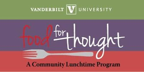 """Food for Thought - """"Murals of North Nashville Now"""" tickets"""