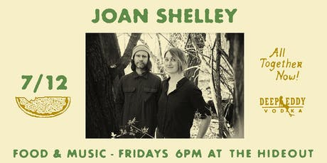 Joan Shelley | Picnics on the Porch tickets
