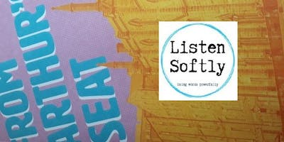 Listen Softly x From Arthur's Seat SPECIAL! University of Edinburgh edition