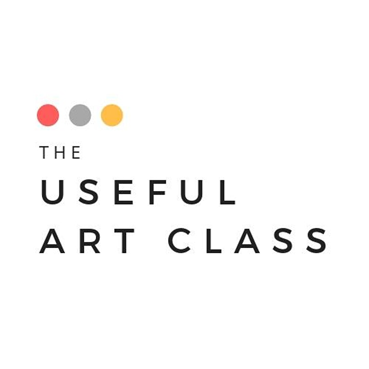 The Useful Art Class - Life Drawing Workshop image