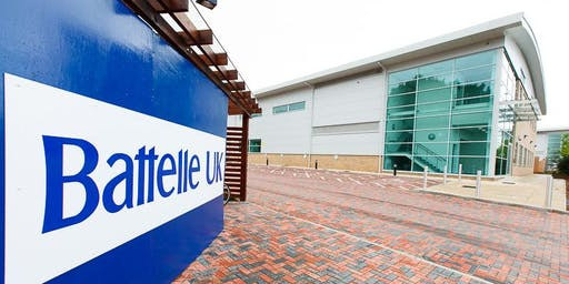 Battelle UK Limited STEM Open Evening