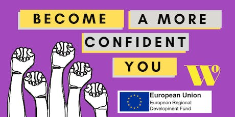 Become a More Confident You tickets
