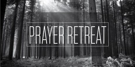 Beyond The Veil: Strategic Vision and Prayer Retreat tickets