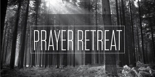 Beyond The Veil: Strategic Prayer and Vision Retreat