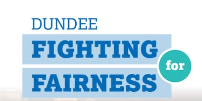 PRACTICE EXCHANGE 1: Dundee - Sharing Power, Fighting for Fairness