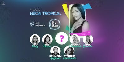 WORKSHOP NEON TROPICAL