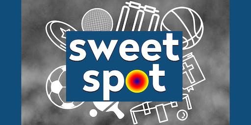 Sweet Spot Oct 19 Sports Camp