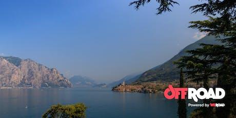 OffRoad: Sirmione, la perla del lago di Garda biglietti