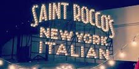 Physician Advisory Board South Dinner Saint Roccos tickets