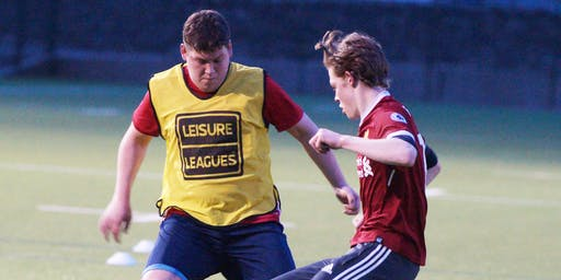 BRAND NEW 6 A SIDE LEAGUE KICKS OFF IN BLACKBURN THIS JULY