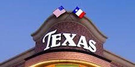 Physician Advisory Board - NORTH Texas Restaurant  tickets