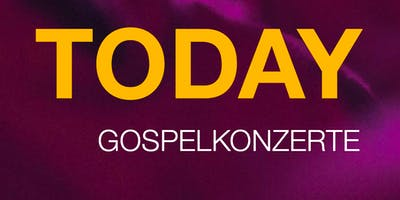"Gospel im Osten Konzerte ""Today"" (07./08. Juni 2019)"