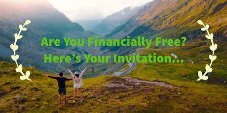 Real Estate Investing Community Wealth Orientation Open House  tickets