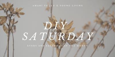 DIY Saturday