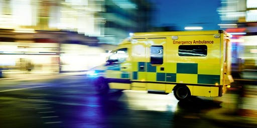 Surgeons at the sharp end: Knife crime in West Midlands