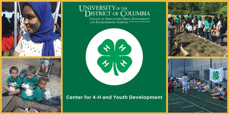 Advancing Youth Development (AYD) One-Day Overview Training tickets