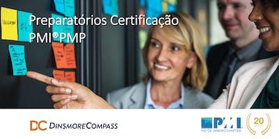 Preparatório para Certificação PMP (Sábado)