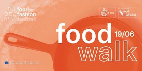 Taste the Future!  EIT FoodWALK @ Leuven tickets