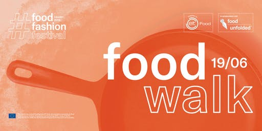 Taste the Future!  EIT FoodWALK @ Leuven