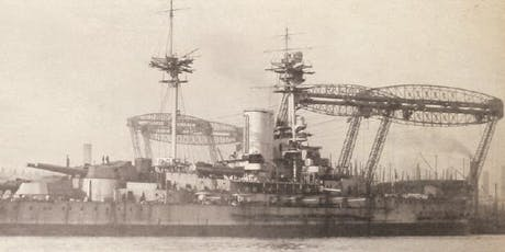 Tyne-Built Battleships of World War One tickets