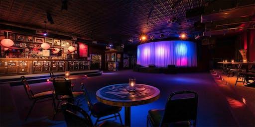 1st Annual Summer Lights Show with Trey Monroe & Random Ray