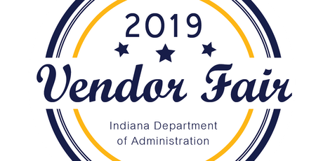 2019 IDOA Vendor Fair tickets