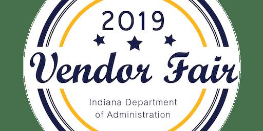 2019 IDOA Vendor Fair