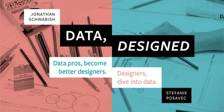 Data, Designed - New York City tickets