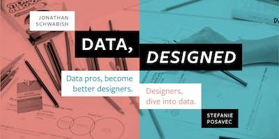 Data, Designed - Washington, DC