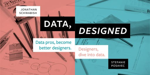 Data, Designed - Washington, DC