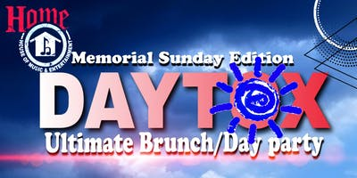 Ultimate Brunch Day Party Memorial Weekend