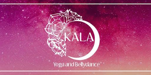 Find Peace - Women's Yoga Class