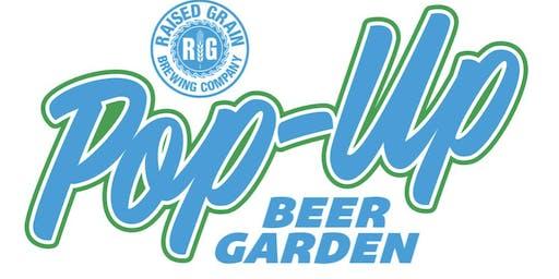 Beer Garden Yoga - Minooka Park Pop Up