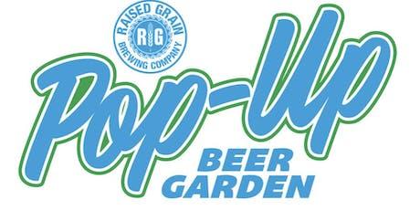 Beer Garden Yoga - Minooka Park Pop Up tickets