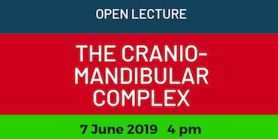 Tzvika Greenbaum (PT) - The Cranio-Mandibular Complex