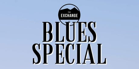 Blues Special tickets