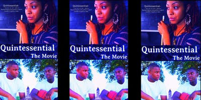 """""""Quintessential The Movie"""" DFW Premiere (This is a Multi-Award Winning Film)"""