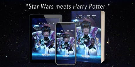 IGIST Book and App Event London!! tickets