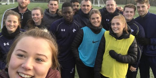 WLV Sporting Pathways Open Day