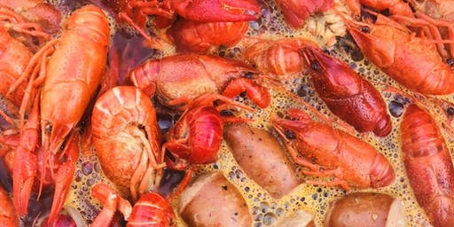 Foolproof Crawfish Boil with Boil Bros (21+ event)