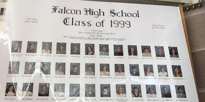 FHS Class of 1999 Reunion Adults Only Social