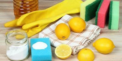 Create a Chemical Free Home