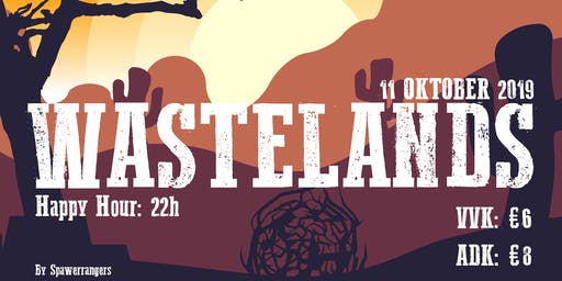 Wastelands