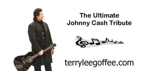 The Johnny Cash Tribute tickets