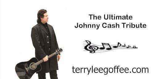 The Johnny Cash Tribute