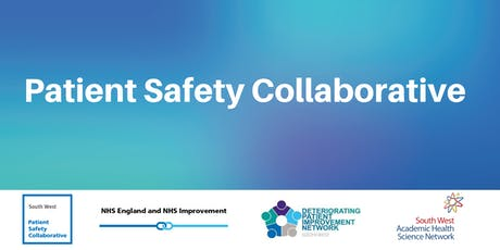 Patient Safety Collaborative Event tickets