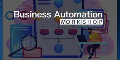 Business Automation Workshop