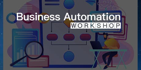 Business Automation Workshop tickets