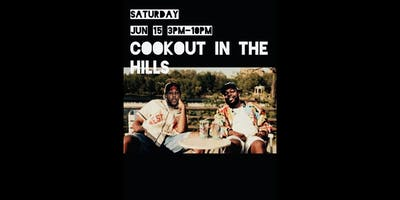 Cookout In The Hills