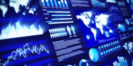 Masterclass Digital Analytics (Google Analytics) tickets